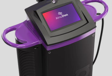Alma Duo Shock Wave Therapy