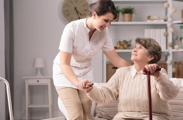 Limb Movement Assistance
