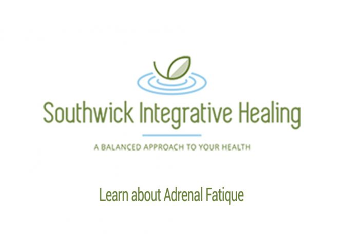 Learn about Adrenal Fatique
