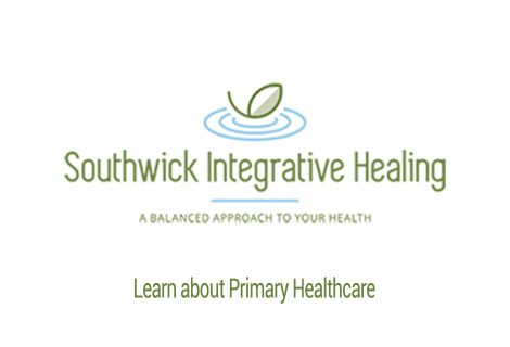 Learn about Primary Healthcare