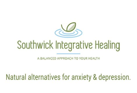 Natural alternatives for anxiety & depression