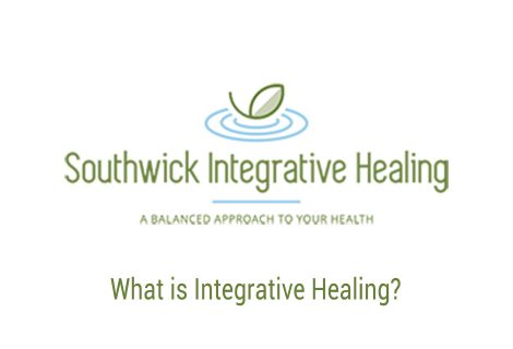 What is Integrative Healing