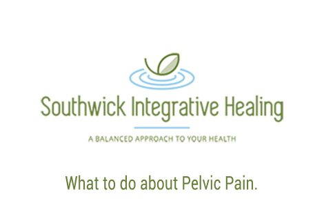 What to do about Pelvic Pain