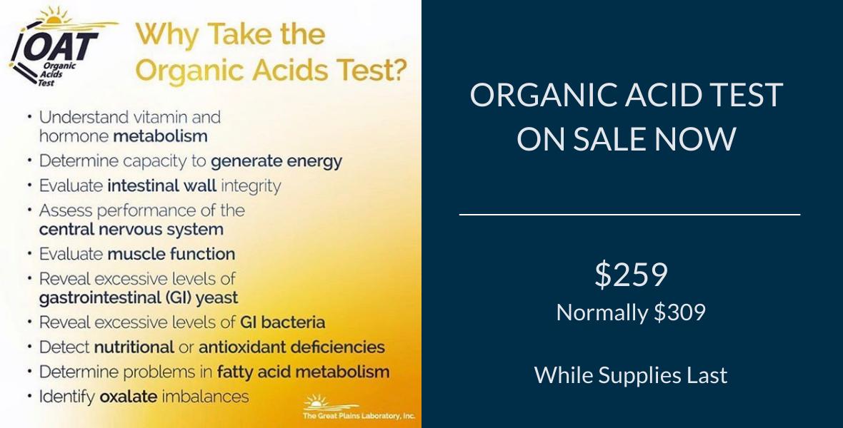 Organic_Acids_Test_OAT_Great_Plains_Utah_SaltLake_Functional_Medicine_Southwick_Integrative_Healing